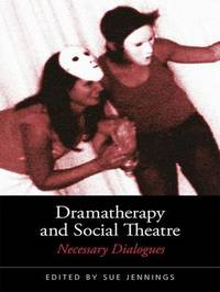 Dramatherapy and Social Theatre image