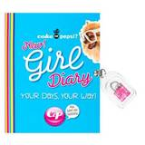 New! Girl Diary: Your Days, Your Way! by Mickey Gill