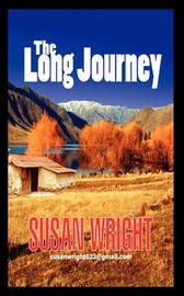 The Long Journey by Susan Wright