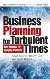 Business Planning for Turbulent Times image