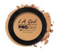 LA Girl HD Pro Face Powder - True Bronze