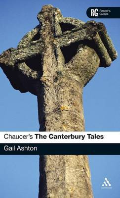 """Chaucer's """"The Canterbury Tales"""" by Gail Ashton image"""