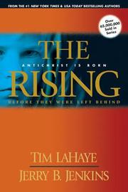 The Rising by Tim F LaHaye