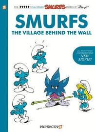 The Smurfs by Peyo