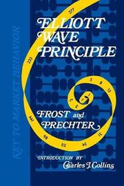 Elliott Wave Principle by Robert R Prechter image