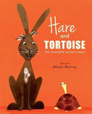 Hare and Tortoise by Alison Murray image