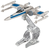 Hot Wheels: Star Wars Rogue One Starship - X-Wing Fighter