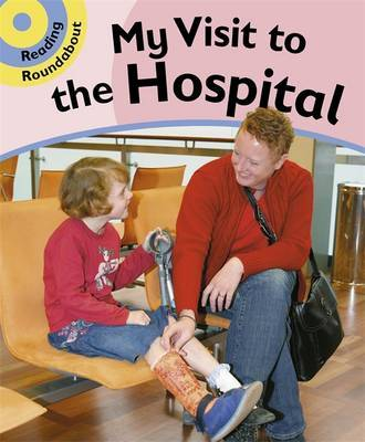 A Visit to the Hospital by Paul Humphrey image