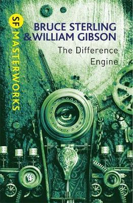 The Difference Engine (S.F. Masterworks) by William Gibson image