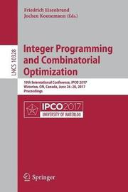 Integer Programming and Combinatorial Optimization image