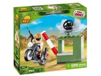 Cobi: Small Army - Guard Post