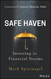 Safe Haven by Mark Spitznagel