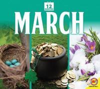 March by K C Kelley