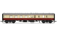 Hornby: BR, Mk1 Corridor Brake Second, M34466