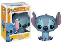 Disney - Stitch (Seated) Pop! Vinyl Figure