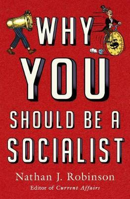 Why You Should Be a Socialist by Nathan J Robinson