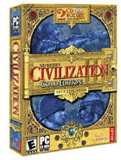 Civilization III: Gold for PC Games