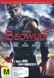 Beowulf - Director's Cut (2 Disc Set) DVD