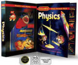 Science Wiz - Physics
