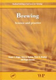 Brewing: Science and Practice by C. A. Boulton