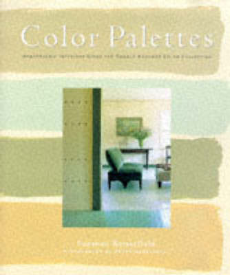 Colour Palettes by Suzanne Butterfield