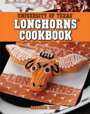 University of Texas Cookbook by Barbara Beery