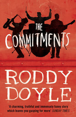 The Commitments by Roddy Doyle image