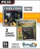 Commandos + Commandos Beyond the Call of Duty for PC Games