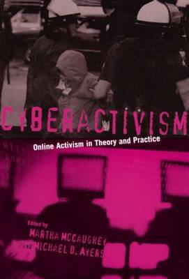 Cyberactivism image