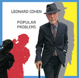 Popular Problems (LP) by Leonard Cohen