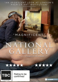 National Gallery on DVD