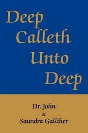 Deep Calleth Unto Deep image