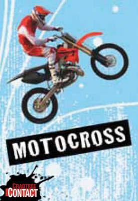 Motocross by Ben Johnson