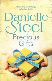 Precious Gifts by Danielle Steel image