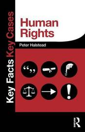 Human Rights by Peter Halstead