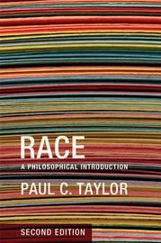 Race by Paul C. Taylor
