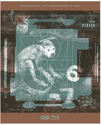 Pixies: Doolittle on Blu-ray