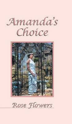 Amanda's Choice by Rose Flowers image