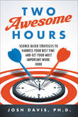 Two Awesome Hours by josh davis