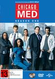 Chicago Med - Season One DVD