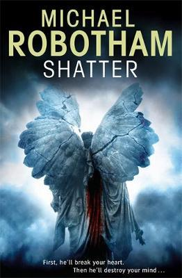 Shatter by Michael Robotham image