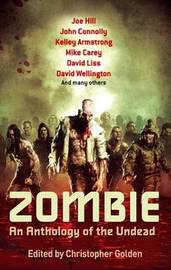 Zombie: An Anthology of the Undead image