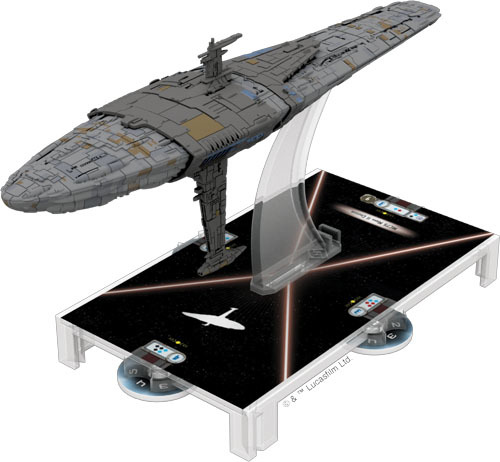 Star Wars Armada Profundity Expansion Pack image