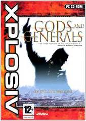 Gods and Generals for PC Games