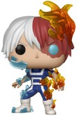 My Hero Academia - Todoroki Pop! Vinyl Figure