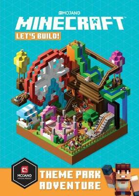 Minecraft: Let's Build! Theme Park Adventure by Mojang AB