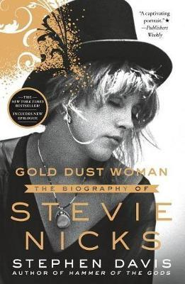 Gold Dust Woman by Stephen Davis