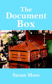 The Document Box by Susan Moss image