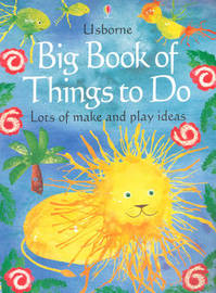 Big Book of Things to Do image
