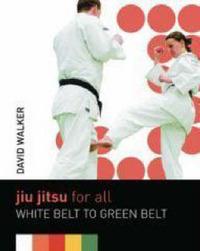 Jiu Jitsu for All by David Walker image